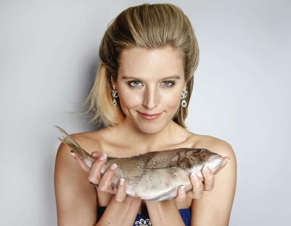 Consumo de pescado combate a depressão nas mulheres