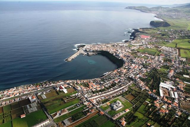Governo dos Açores promove mapeamento de zonas para Aquicultura na Região