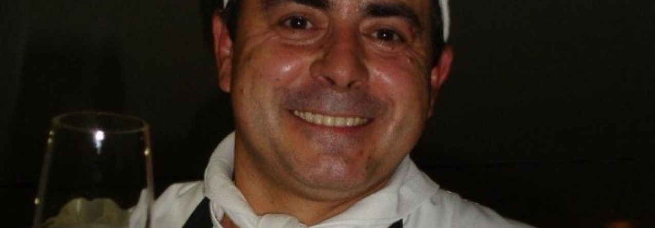 Chef Gonçalo Soares: «No meu restaurante não entra leitão!»