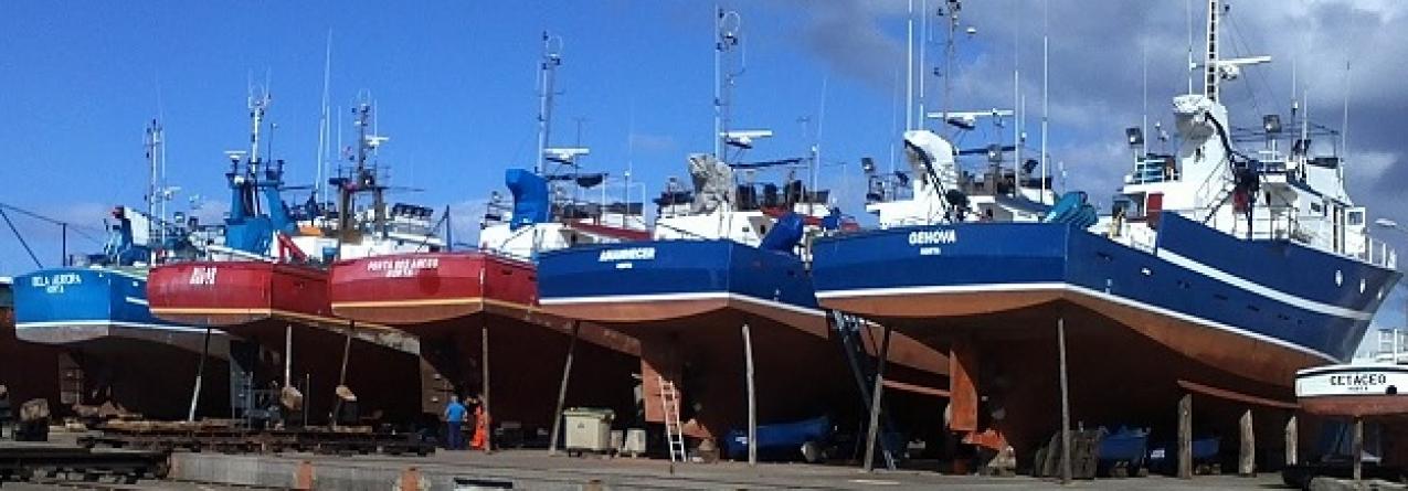 Fusoilha interessada nos Estaleiros Navais da Madalena do Pico