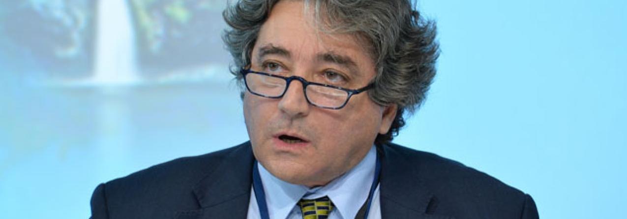 RUP deram grandes passos no uso responsável do alto mar e do mar profundo, afirmou Serrão Santos