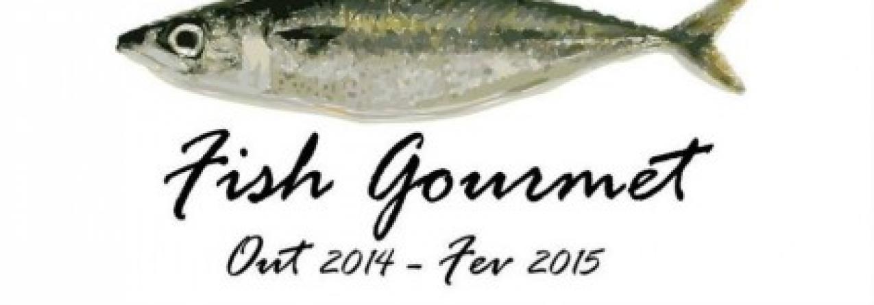 Docapesca desafia alunos de hotelaria a criarem um fishburguer gourmet