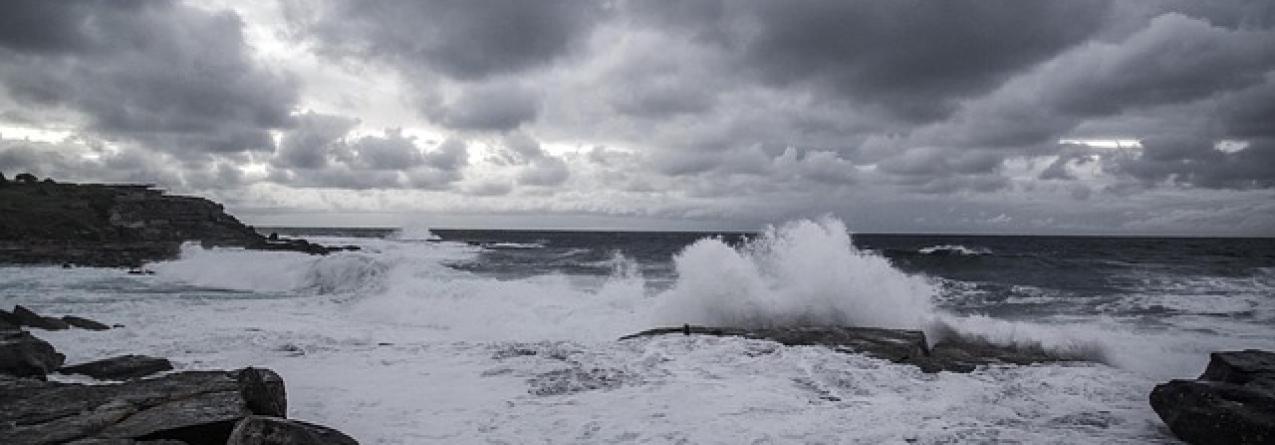 Proteção Civil alerta para vento e agitação maritima em sete ilhas dos Açores