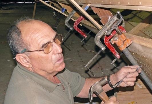 Exposição Mestre João Silveira Tavares – o bote baleeiro açoriano: uma viagem e um olhar