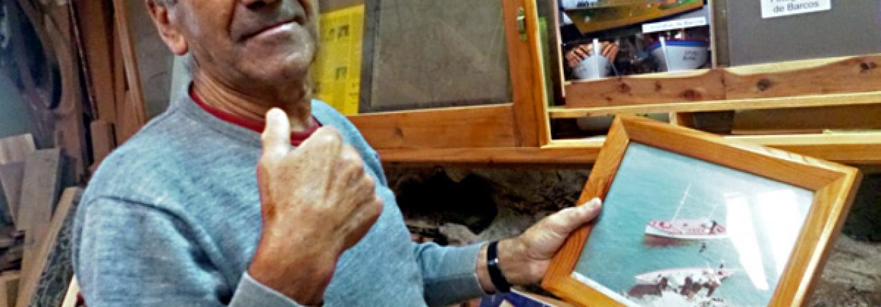 Pico vai ter um núcleo museológico dedicado à construção naval artesanal