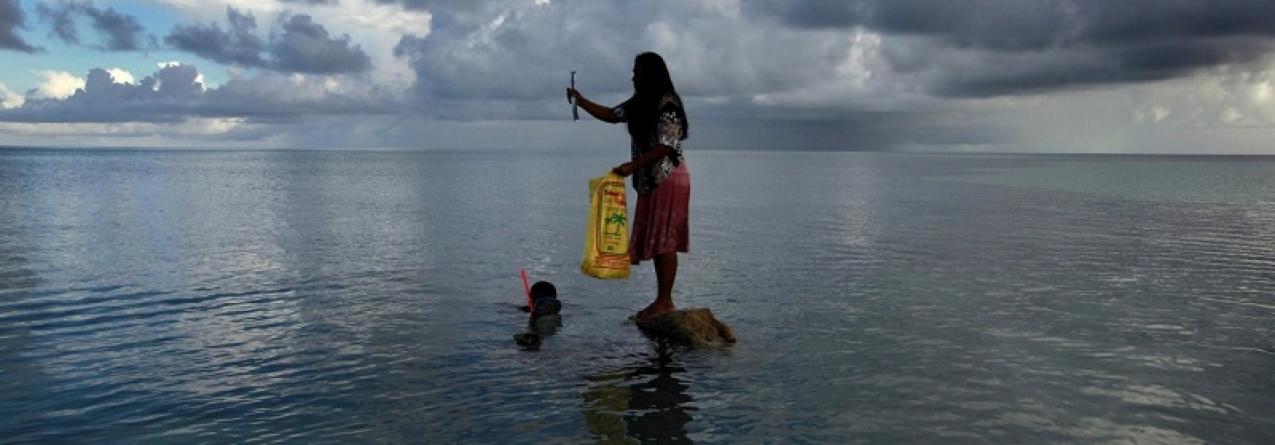 Nível do mar registou nos últimos 100 anos aumento sem precedentes em milénios