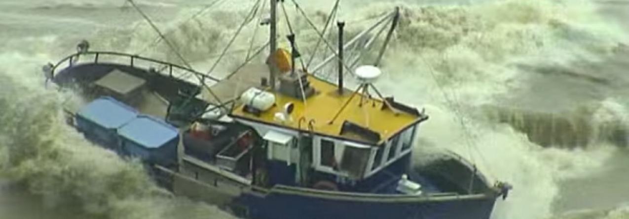 Video para bons marinheiros… (vídeo)
