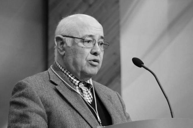 A APEDA manifesta pesar pelo falecimento de Alberto Romão Madruga da Costa