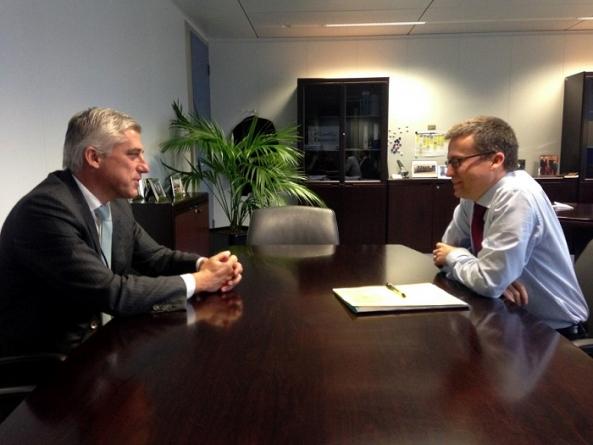 Inovação e ciência são fundamentais para o desenvolvimento dos Açores