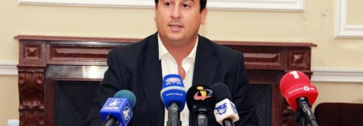 PS Açores anuncia Roteiro da Economia do Mar