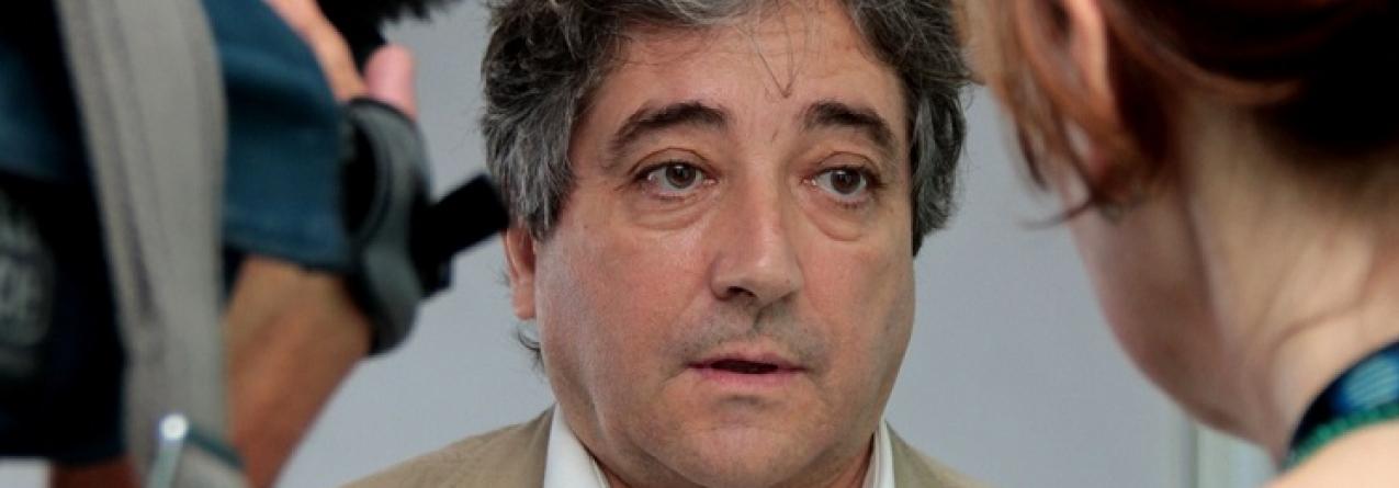 Fileira deve unir-se para valorizar o pescado dos Açores, afirma Serrão Santos