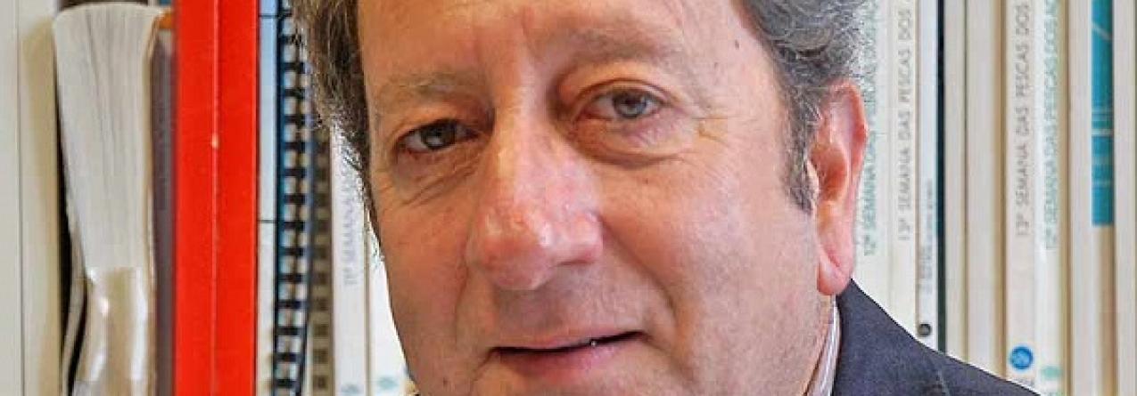 Hélder Silva é o novo presidente do IMAR – Instituto do Mar