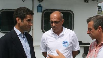 Governo dos Açores vai investir 24,6 milhões de euros no setor das pescas
