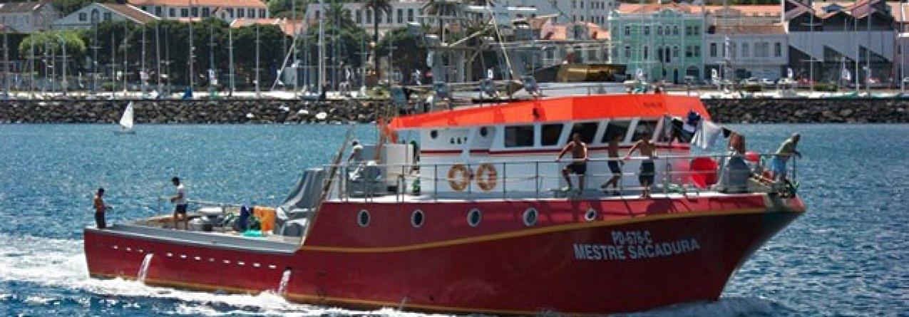 Governo simplifica procedimentos para concessão de licenças de pesca com embarcação