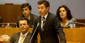 Governo regional não tem estratégia para o Mar
