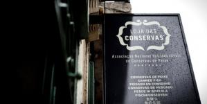 A nova Loja das Conservas tem muita lata
