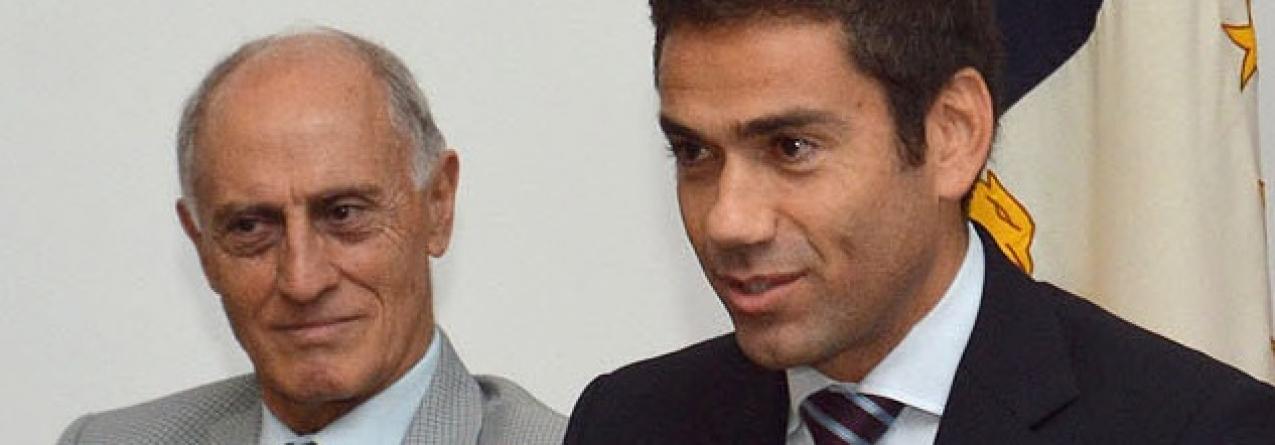 Governo dos Açores congratula-se com a manutenção da quota do chicharro