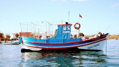 Futuro da pesca dependente da renovação da frota