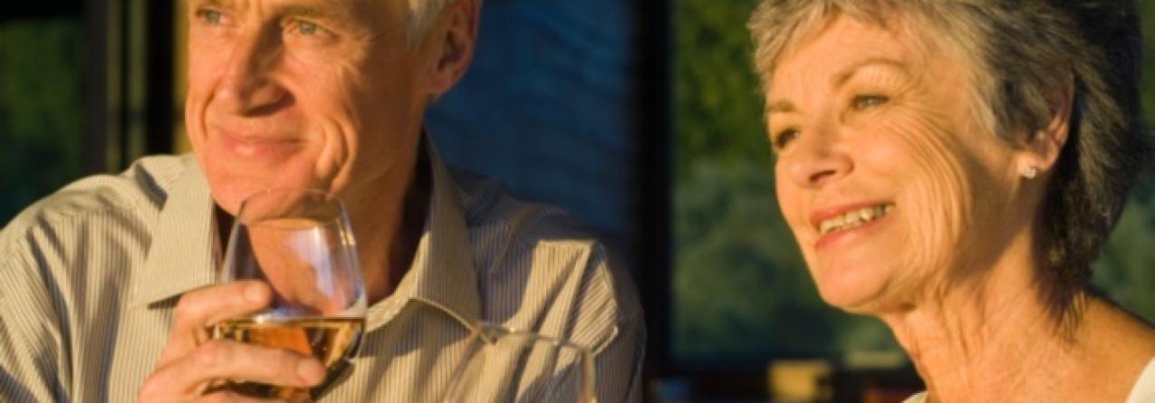 Comer peixe aumenta esperança de vida dos mais idosos