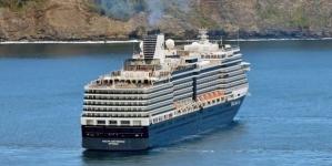 Açores vão bater recorde de escalas de cruzeiros em 2015