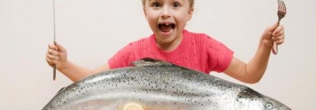 É urgente promover o consumo de peixe