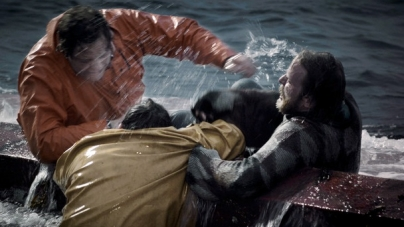 Cinema: The Deep – O Sobrevivente (video)