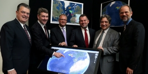 Para Serrão Santos estamos num momento decisivo para a cartografia do fundo do Atlântico