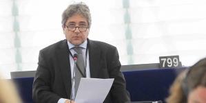 Fileira do Pescado dos Açores ouvida no Parlamento Europeu