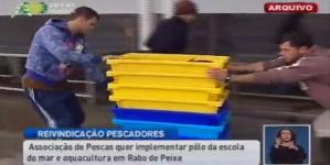 Governo não aciona o Fundopesca, garante Fausto Brito de Abreu (vídeo)