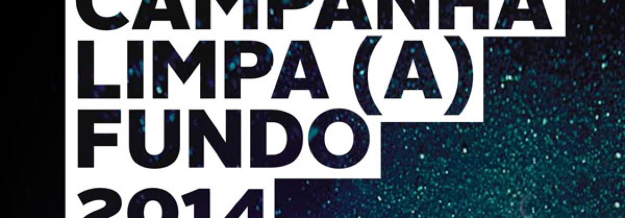 Campanha Limpa (a) Fundo 2014