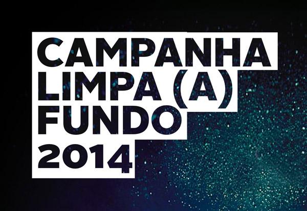 Mais de 55 inscritos para a campanha Limpa (A) Fundo que se realiza este sábado, 6 de dezembro