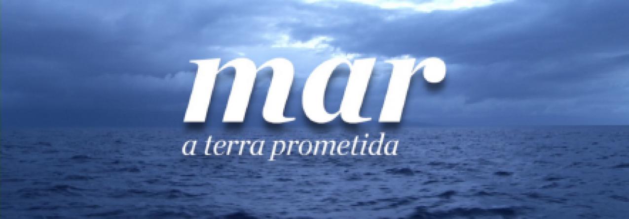 """Estreia dia 20 de dezembro na SIC Notícias a série """"Mar a terra prometida"""""""