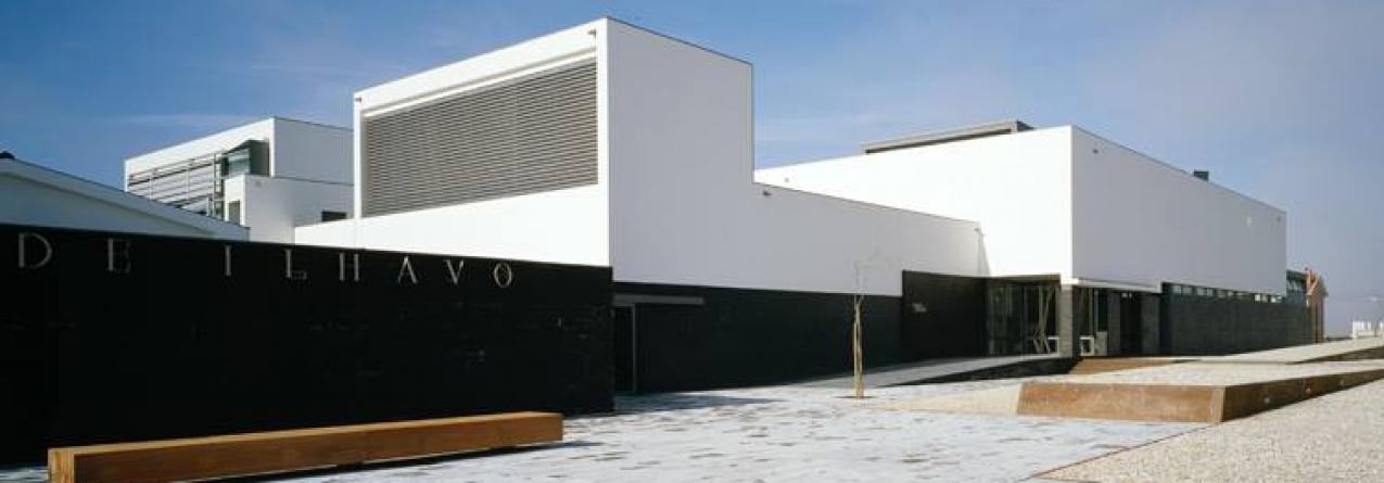 Museu Marítimo de Ílhavo foi dos mais visitados do país em 2014