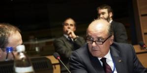 """Manuel Pinto de Abreu insistiu """"Valor comercial do carapau não é assim tão baixo"""""""