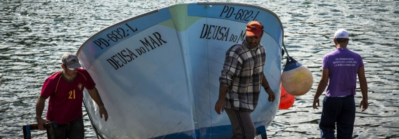"""Sindicato admite """"ações de luta"""" caso Governo não ative FundoPesca"""