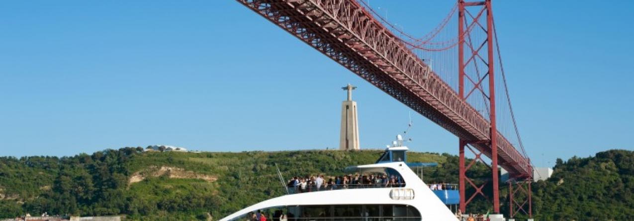 Primeiro iate de turismo é 100% português