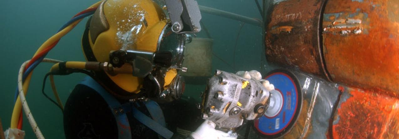 Biomimetx – Combate à Bio-incrustação marinha