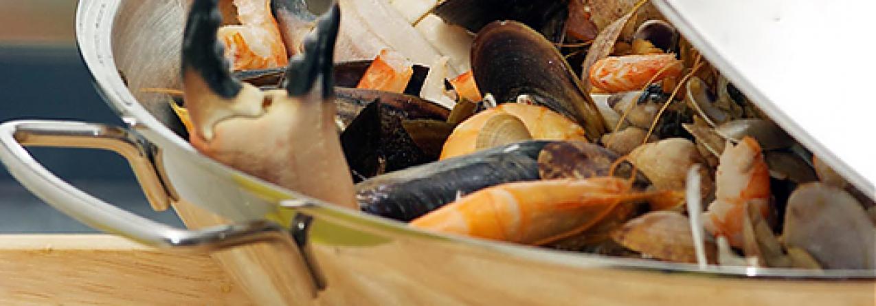 Algarve – Cataplana renasce para a gastronomia regional