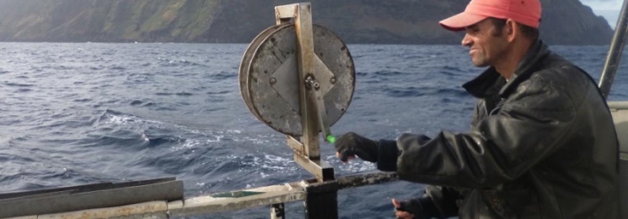 A Federação de Pescas dos Açores quer que Governo acione Fundopesca por quebra de rendimentos