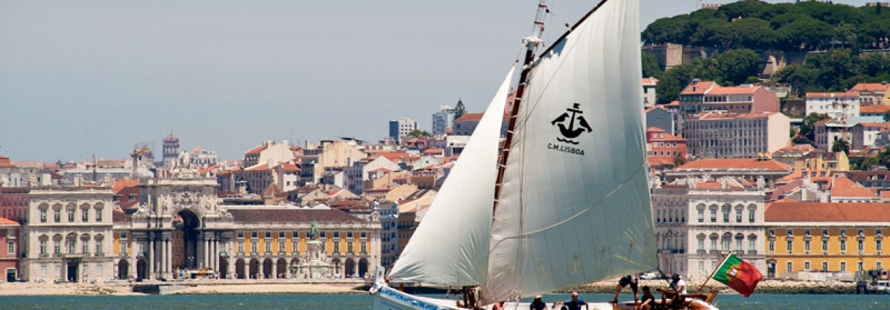 Afirmar Lisboa como Capital da Economia do mar