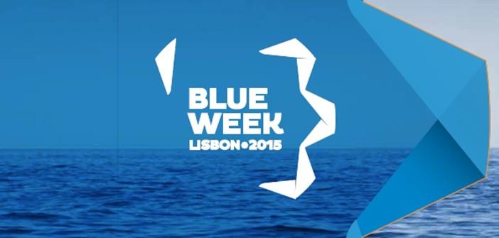 Semana Azul 2015: Portugal é mar (video promocional)
