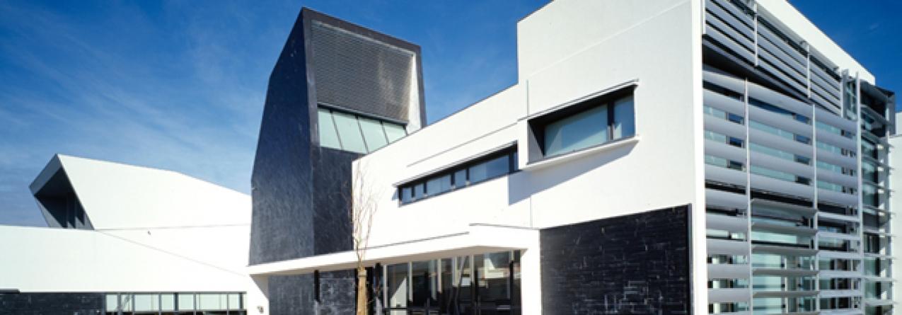 Extensão do Museu Marítimo de Ílhavo nomeada para Prémio Mies van der Rohe 2015