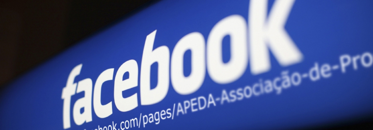 """Segue-nos no facebook e faz """"gosto"""" na nossa página!"""