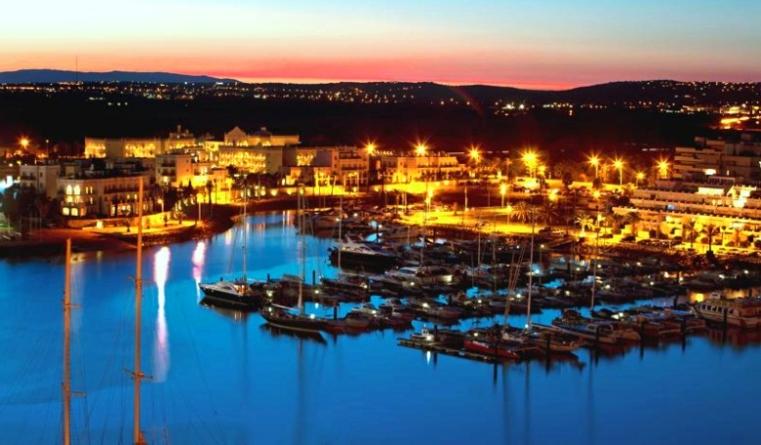 Marina de Vilamoura distinguida como a Melhor Marina Internacional