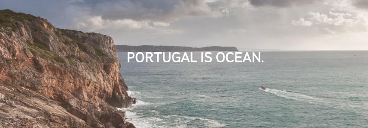 Semana Azul 2015: Portugal is ocean (video promocional)
