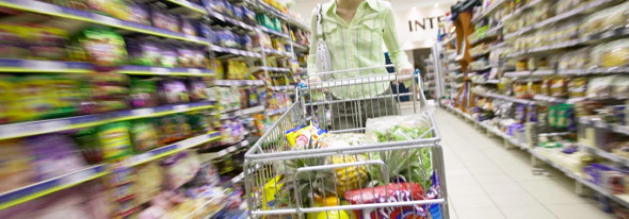 Alimentos que nos chegam ao prato não foram feitos para comer, diz a médica Cristina Sales