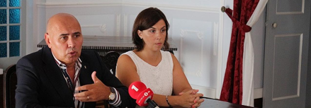 Câmara da Horta defende a criação de um cluster ao serviço da economia do mar