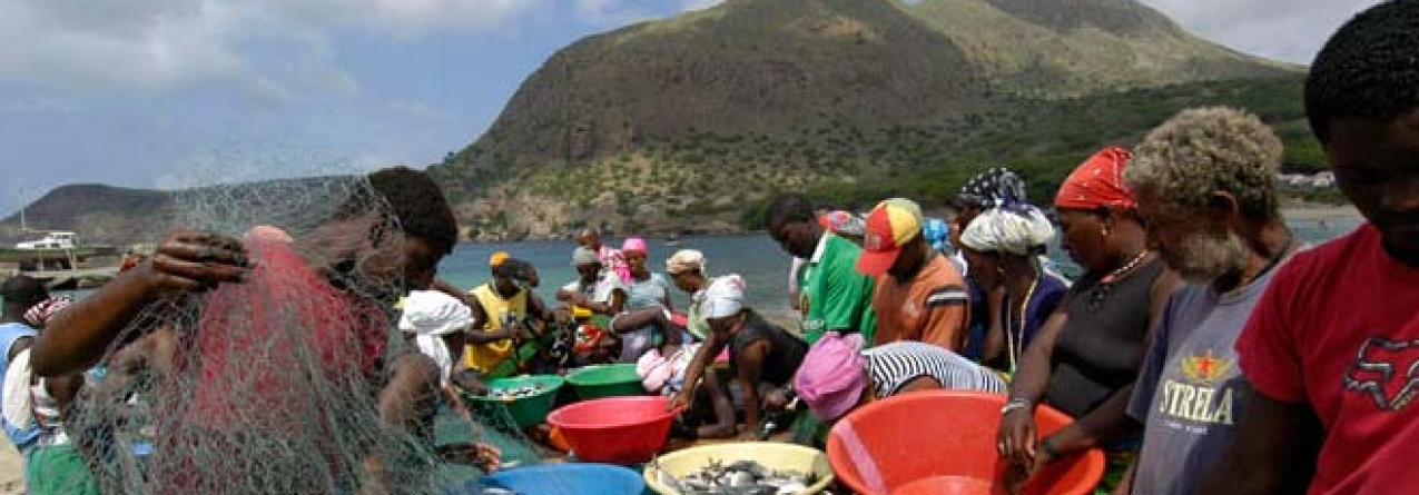 Alterações climáticas — Cabo Verde quer plano para proteger países mais vulneráveis