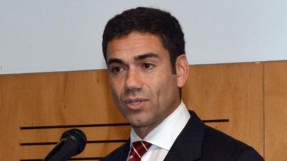 O mar será um dos principais vetores de crescimento económico e de criação de emprego na Região, afirma Brito e Abreu