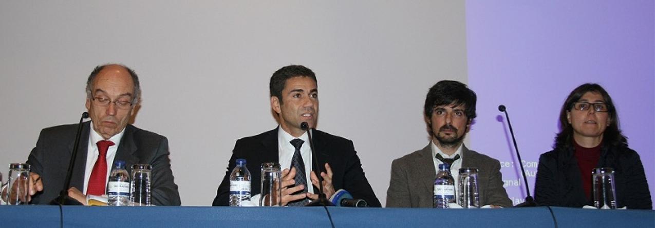 Especialização inteligente dos Açores é essencial para acesso aos fundos comunitários, afirma Brito e Abreu